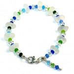 Beach Glass Bracelets