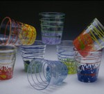 Hand Blown Glassware2