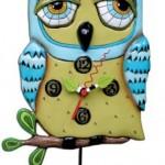 Old Blue Owl