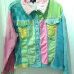 Painted Jacket 3
