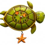 Shelldon Turtle