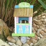 Tiki Bar Nightlight