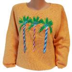 Wacky Palm- Orange