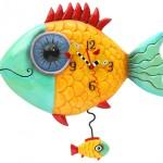 Wide-Eyed Fishy
