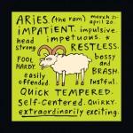 Aries (naughty)