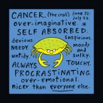 Cancer (naughty)
