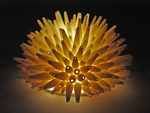 Ceramic Wall Lamp