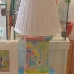 Coni Lamps