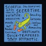 Scorpio (naughty)