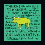 Taurus (naughty)