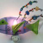 Fish Night Light