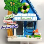 Fish Shack Night Light