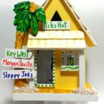 Tiki Hut Night Lights
